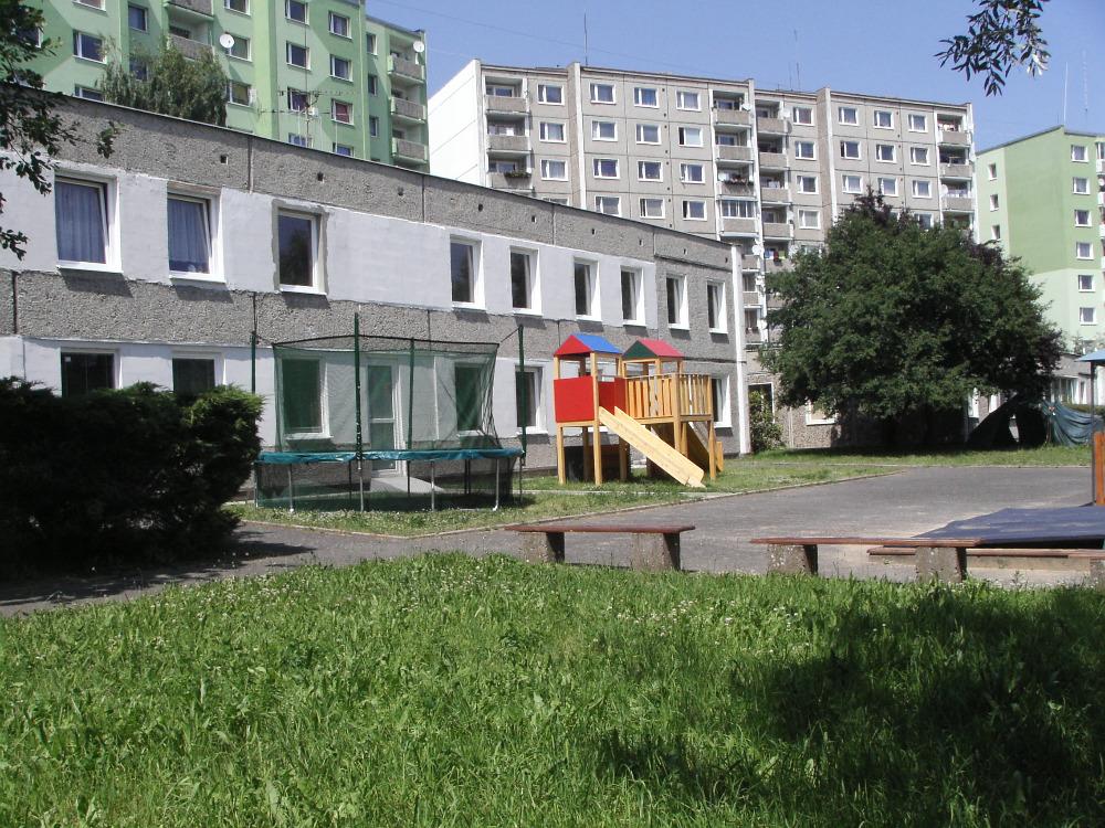 Klokánek Chomutov