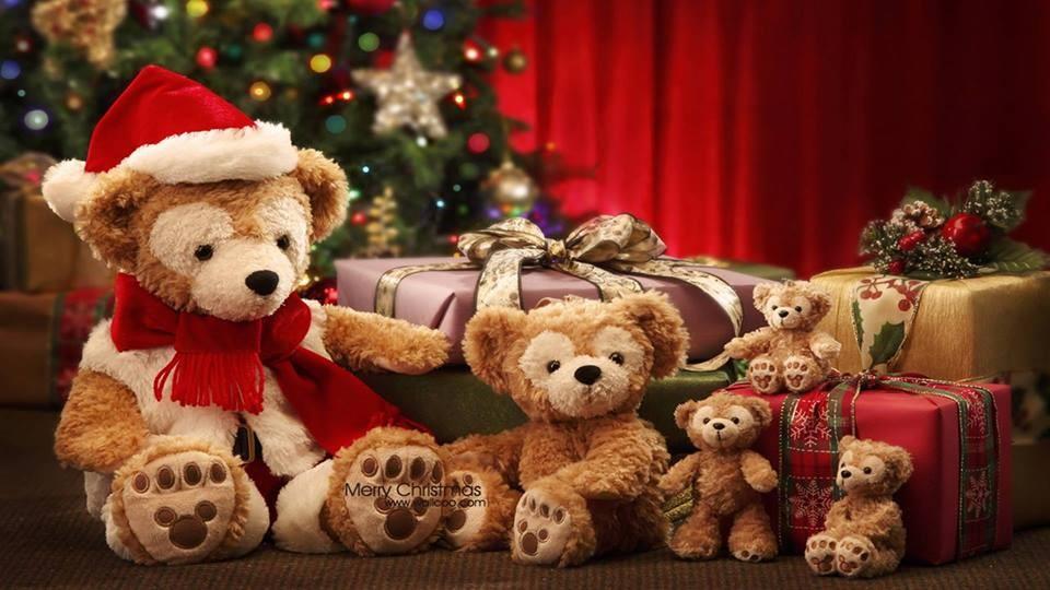 Vánoce patří dětem